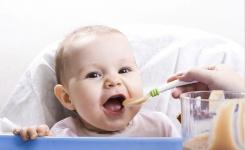 Alimentação Infantil até os 3 anos: os desafios do paladar